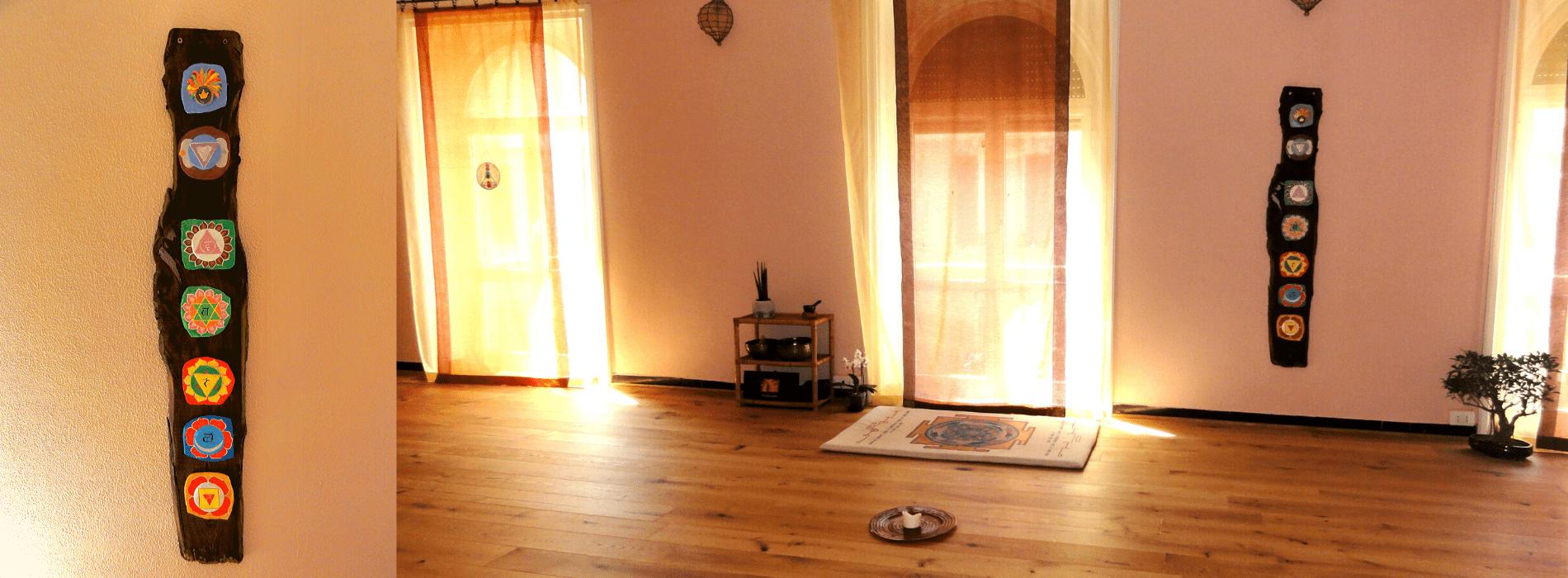 il cerchio dell essere savona yoga